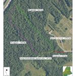 Davis GPSTrail Map